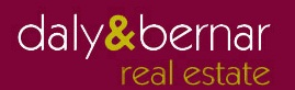 Logo - Daly & Bernar Real Estate