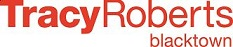 Logo - TracyRoberts Blacktown