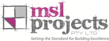 MSL Projects
