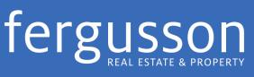 Logo - Fergusson Real Estate & Property