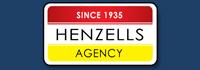 Logo - Henzells Agency Pty Ltd