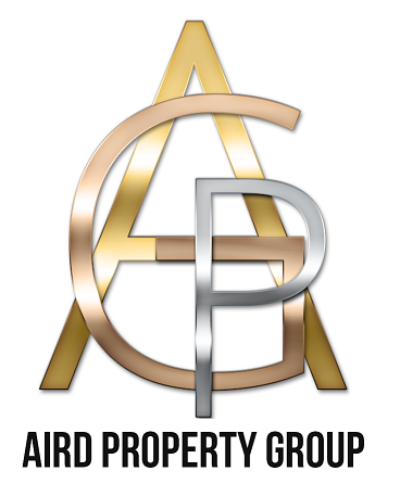 Logo - Aird Property Group