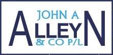 John A Alleyn & Co