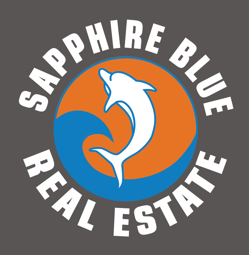 Sapphire Blue Real Estate