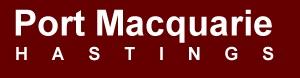 Logo - Port Macquarie Hastings Rural Sales