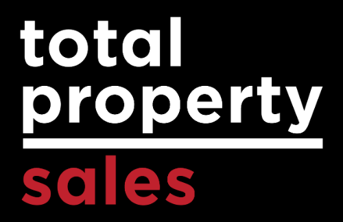 Logo - Total Property Sales