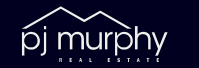 Logo - PJ Murphy Real Estate