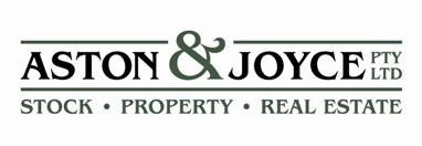 Aston & Joyce PTY LTD