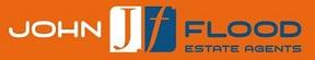 Logo - John Flood Estate Agents