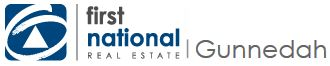 Logo - First National Real Estate Gunnedah