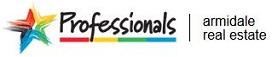 Logo - Professionals Armidale