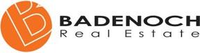 Logo - Badenoch Real Estate