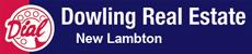 Logo - Dowling Real Estate New Lambton