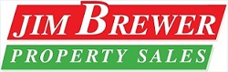 Logo - Jim Brewer Property Sales