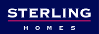 Logo - Sterling Homes