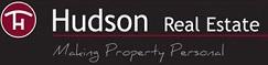 Logo - Hudson Real Estate