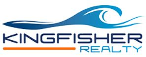Logo - Kingfisher Realty