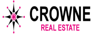Logo - Crowne Real Estate