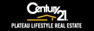 Logo - Century 21 Plateau Lifestyle Real Estate