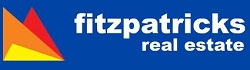 Logo - Fitzpatricks Real Estate