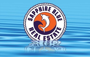 Logo - Sapphire Blue Real Estate
