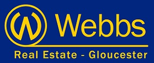 Logo - Webb Real Estate Gloucester