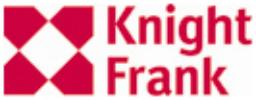 Logo - Knight Frank Hobart