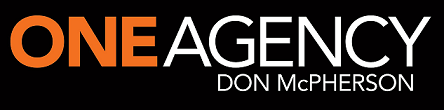 One Agency Don McPherson