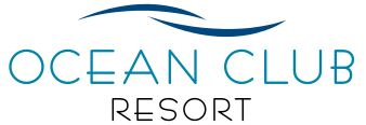 Logo - Ocean Club Resort