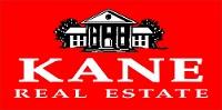Logo - Kane Real Estate