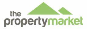 Logo - The Property Market