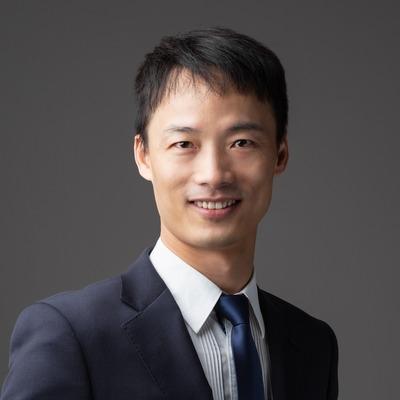 Roy Xu