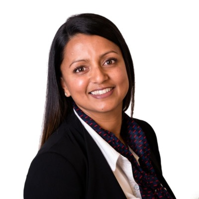 Chandini Fry