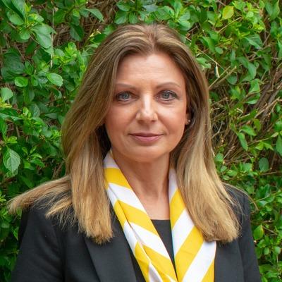 Agnieszka Serafin