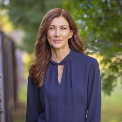 Fiona Gerrard