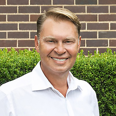 Wayne Vaughan