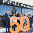 RRE Properties Rosebery