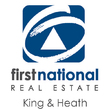 First National King  Heath Sales
