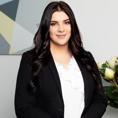 Ashleigh Bakopoulos