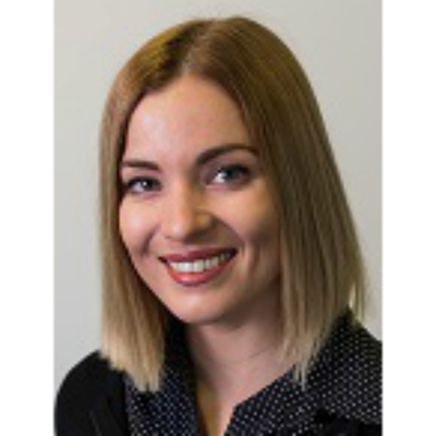 Sarah Gooden
