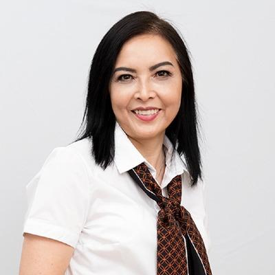 Amy Dinh