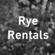 Stockdale & Leggo Rye Rental Department