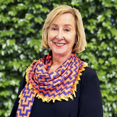 Barbara V Hunt