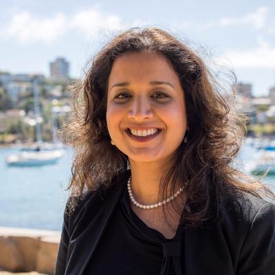 Tasneem Gadiwala