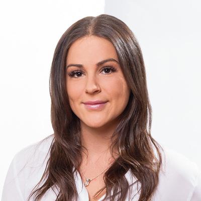 Andrea Mladenovic