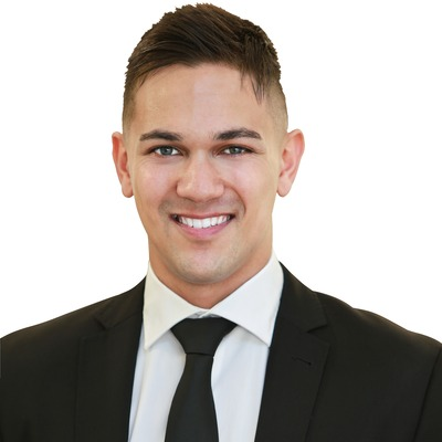 Aaron Delgado