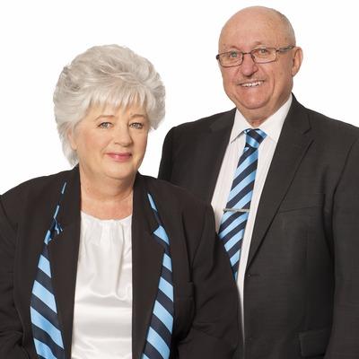Len & Lyn Smith