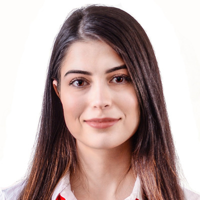 Emina Kahrimanovic
