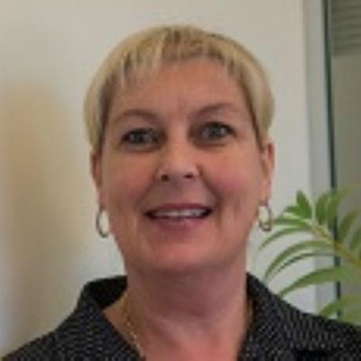 Helen Fairbairn-Campbell