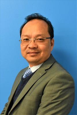 Peter  Ngo